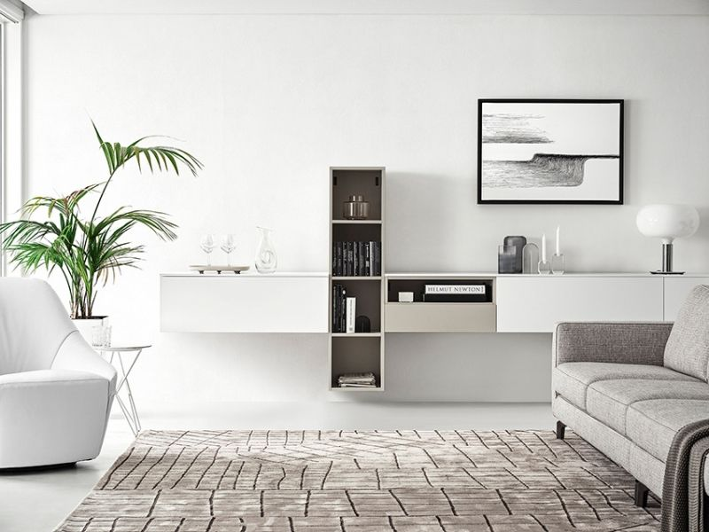 meuble-composable-design-italien-calligaris-aubenas